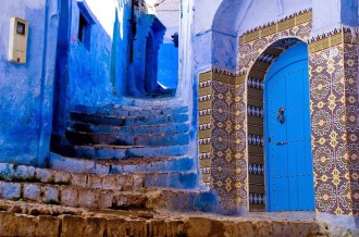 moroccodoor